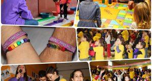 festa drets infants