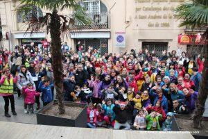 Caminada Solidària Marató TV3 2018 - 01