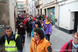 Caminada Solidària Marató TV3 2018 - 07