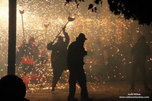 Correfoc Festa Sant Andreu 2018 -05