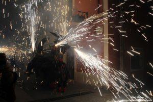 Correfoc Festa Sant Andreu 2018 -07