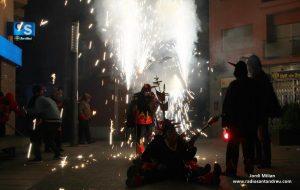 Correfoc Festa Sant Andreu 2018 -08