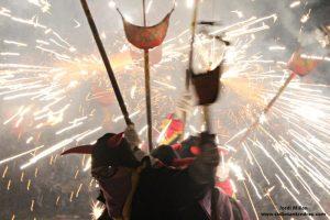 Correfoc Festa Sant Andreu 2018 -10