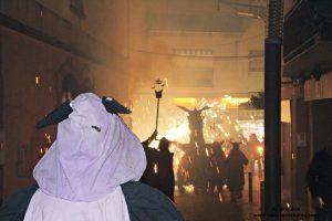 Correfoc Festa Sant Andreu 2018 -11