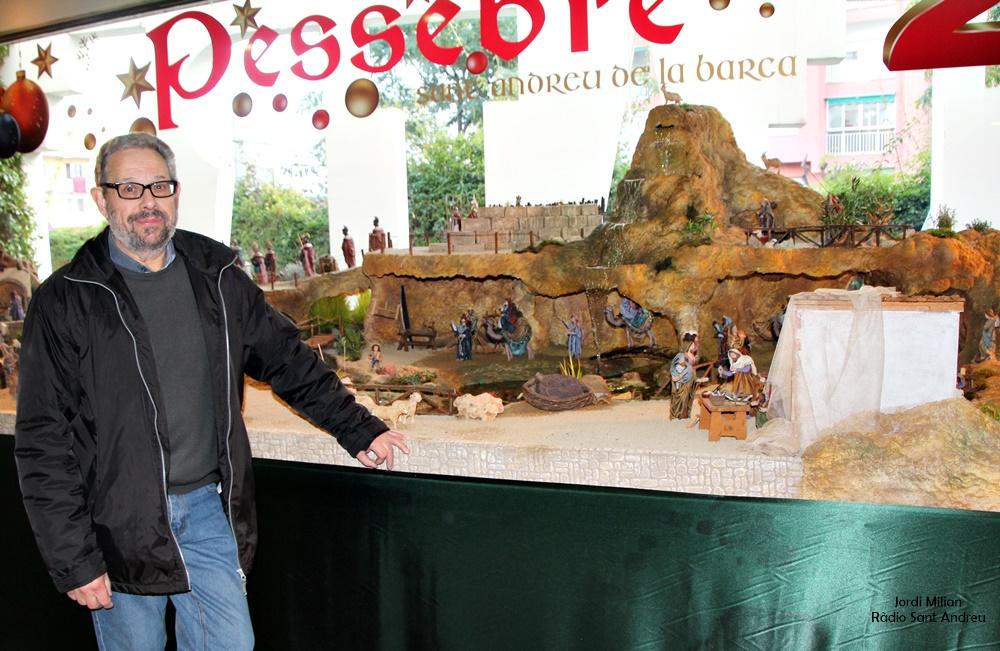EXPOSICIÓ PESSEBRES 2018 - 05
