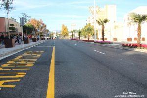 Inauguració boulevard 10