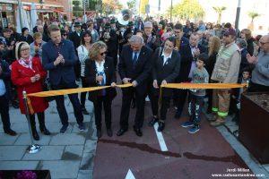 Inauguració boulevard 12