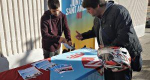 Junts per Sant Andreu campanya