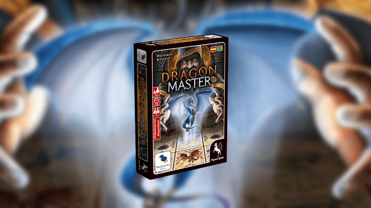 descobrint jocs dragon master