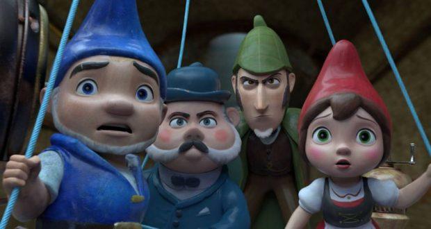 shelock gnomes