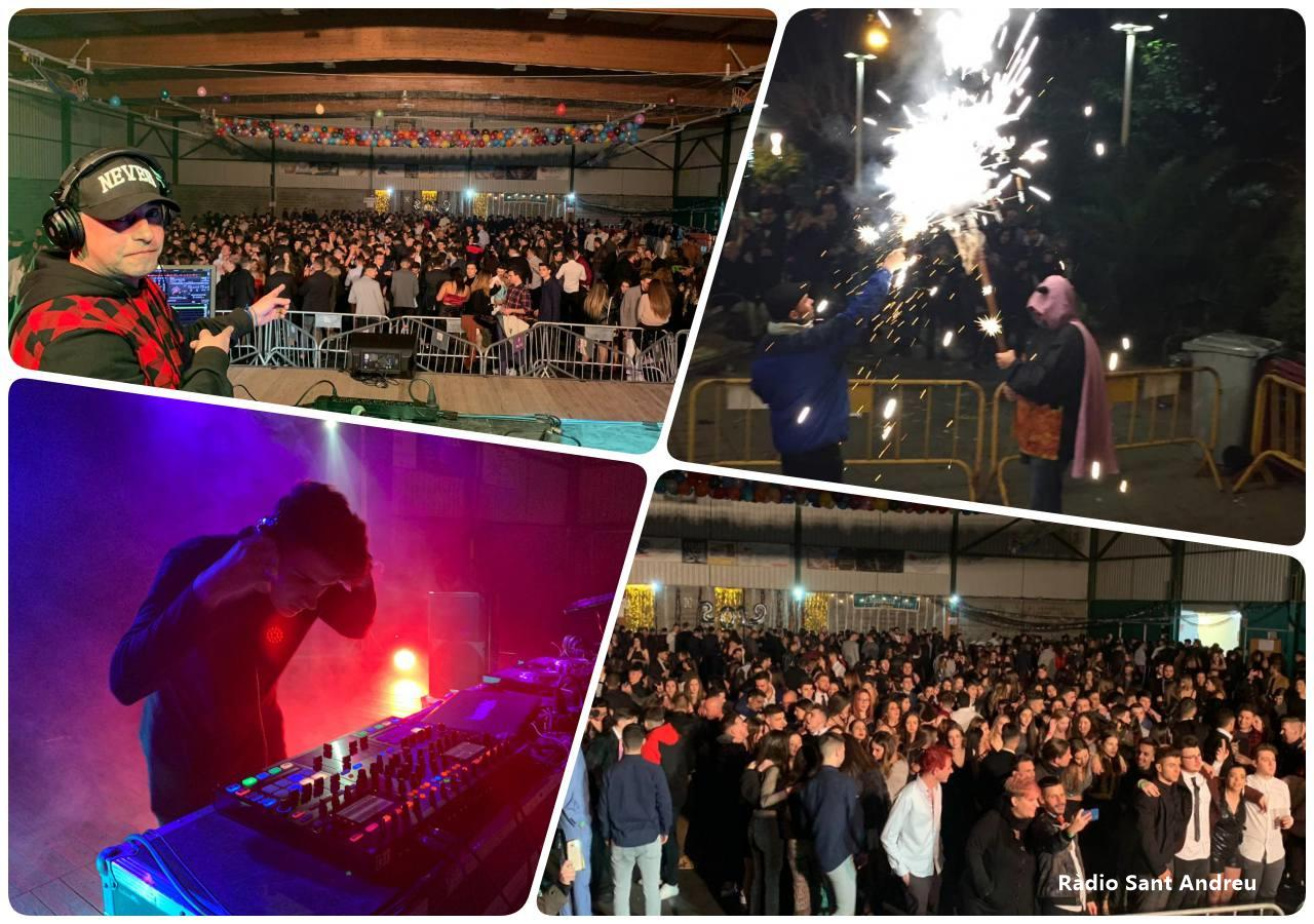 CAP D'ANY COLLAGE