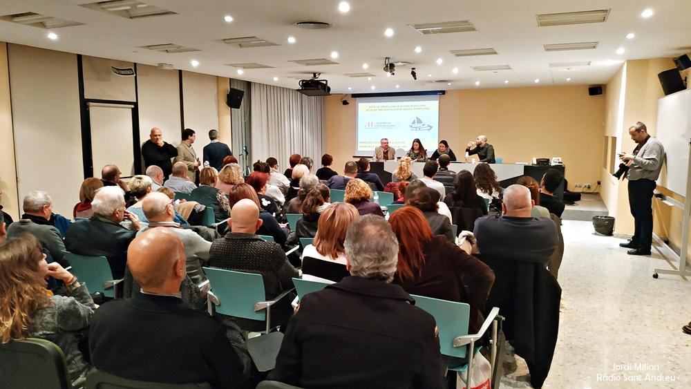 Presentació Fem Sant Andreu 02