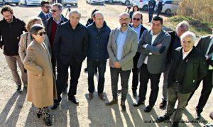 Delegada govern es reuneix amb alcaldes obres enllaç A2 -AP7  02