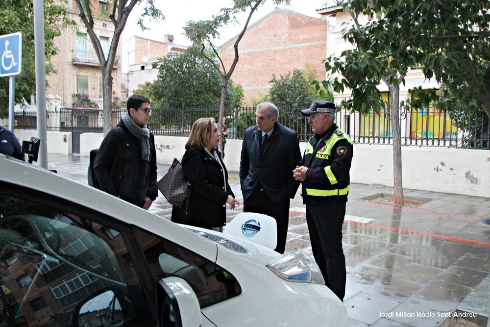 Fotolinera Sant Andreu de la Barca 02