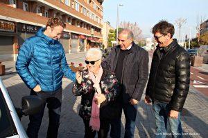 Lliuratment les claus cotxe campanya Nadal 2019 - 07