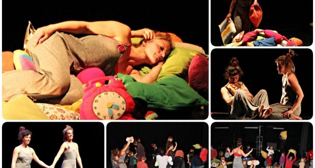 Obra Nana al Teatre Núria Espert 00
