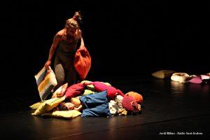Obra Nana al Teatre Núria Espert 05