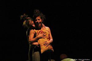 Obra Nana al Teatre Núria Espert 09