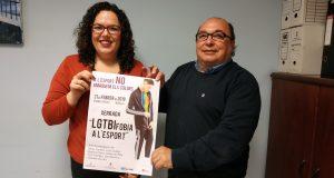 Saray Cantero -Lluis Oulego