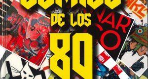 comics 80