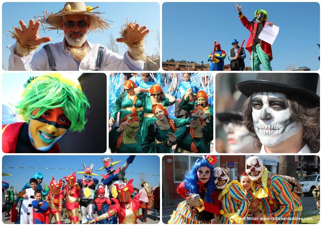 Carnaval 2019 Sant Andreu Barca 01