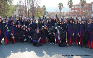 Carnaval 2019 Sant Andreu Barca 09