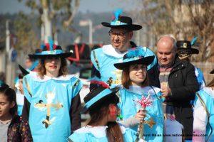 Carnaval 2019 Sant Andreu Barca 11