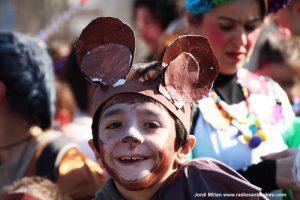 Carnaval 2019 Sant Andreu Barca 14