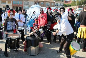 Carnaval 2019 Sant Andreu Barca 17