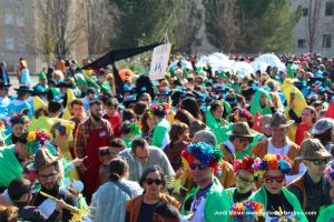 Carnaval 2019 Sant Andreu Barca 19