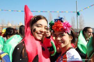 Carnaval 2019 Sant Andreu Barca 20