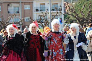 Carnaval 2019 Sant Andreu Barca 21
