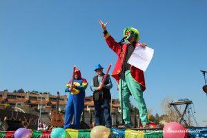 Carnaval 2019 Sant Andreu Barca 22
