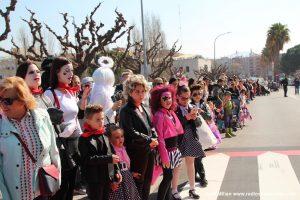 Carnaval 2019 Sant Andreu Barca 25