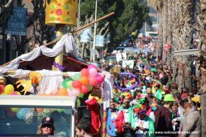Carnaval 2019 Sant Andreu Barca 27