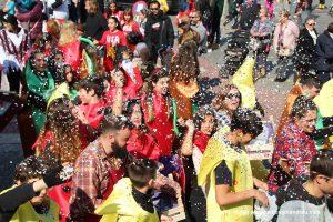 Carnaval 2019 Sant Andreu Barca 28