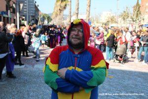 Carnaval 2019 Sant Andreu Barca 33