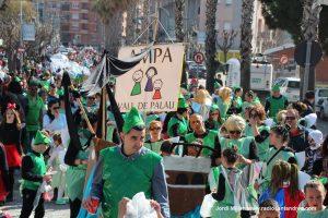 Carnaval 2019 Sant Andreu Barca 39