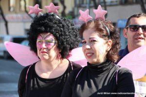 Carnaval 2019 Sant Andreu Barca 43