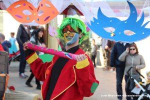 Carnaval 2019 Sant Andreu Barca 44