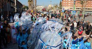 Carnaval 2019 Sant Andreu Barca 45