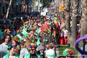 Carnaval 2019 Sant Andreu Barca 46