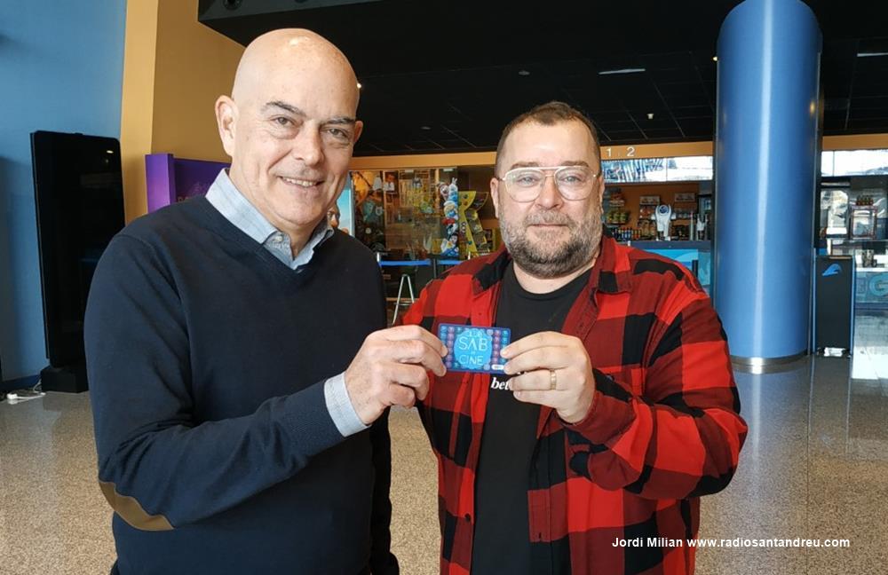 Club SAB de Cine
