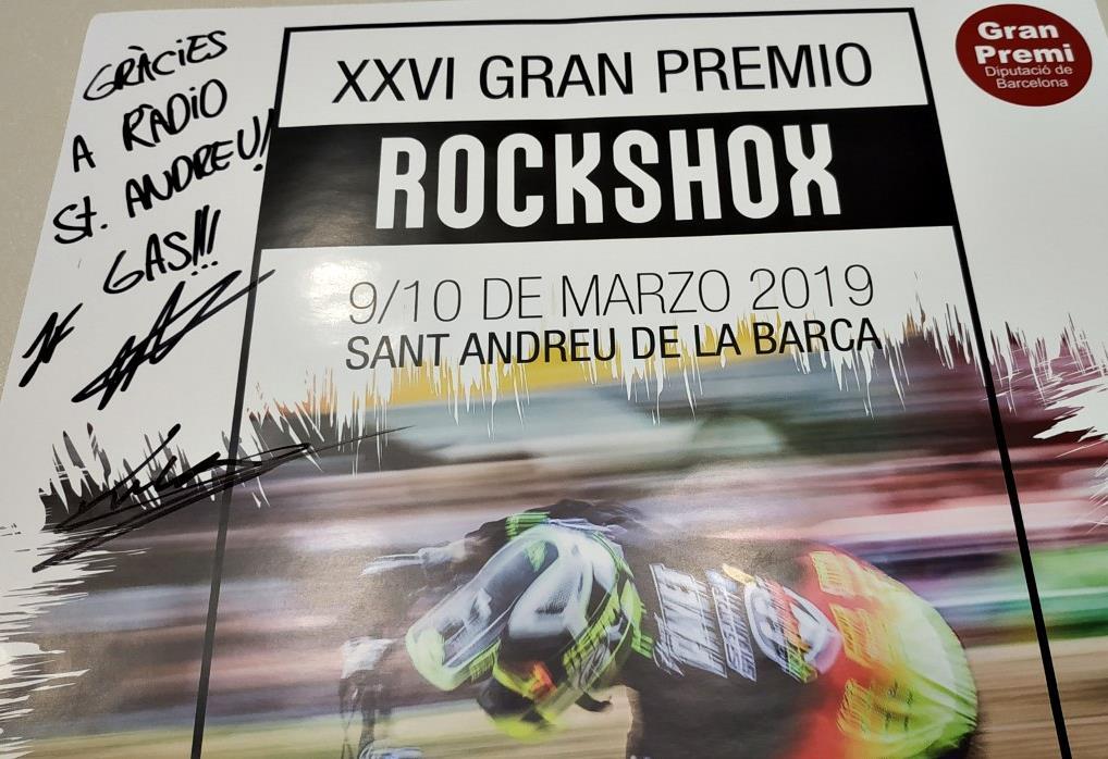 DESCENS SANT ANDREU DE LA BARCA 2019 01