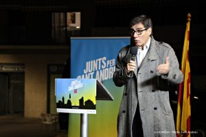 David Romero candidat Junts per Sant Andreu - 03
