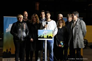 David Romero candidat Junts per Sant Andreu - 05