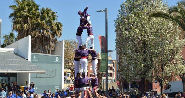 Diada Castellera Castellers Adroc 06 - Fotos de la Colla