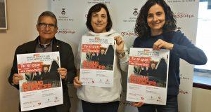 Marató Donació Sang 2019 Sant Andreu de la Barca