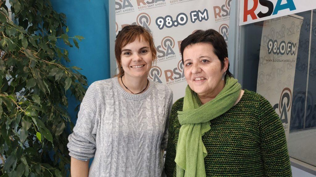 Mertitxell Castellví i Rosa Monforte