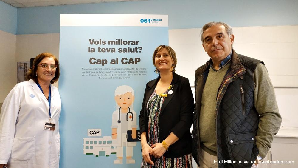 Presnetació campanya Cal al CAP - 01